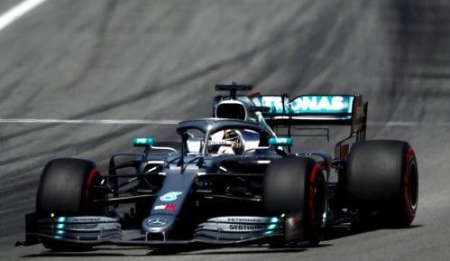 Otkazana Velika nagrada Australije u Formuli jedan 11