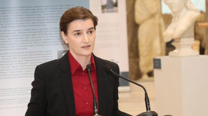 Čestitka Brnabić mladim matematičarima: Vi ste ponos Srbije 3