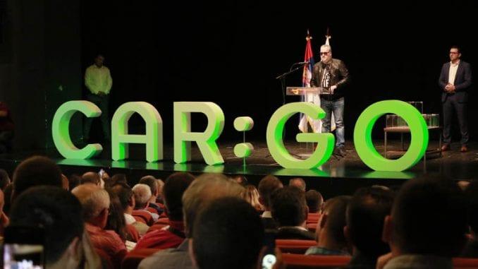 CarGo donirao više od milion dinara za mladića sa cerebralnom paralizom 4