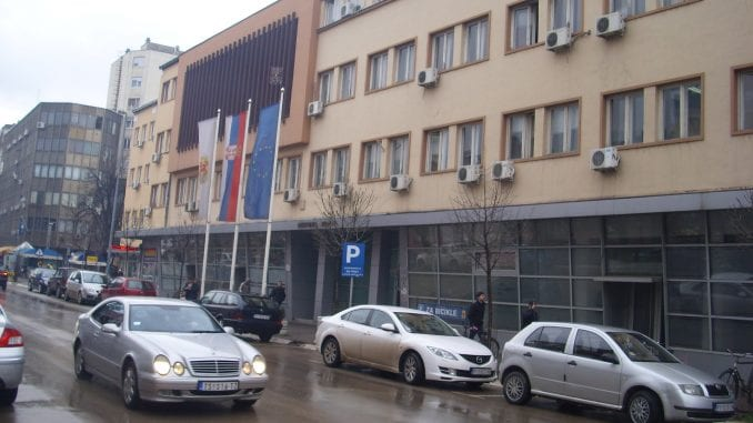Izvođačima javnih radova u Pirotu dodeljeni ugovori 1