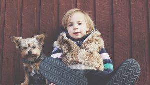 Koji psi su najbolji za decu? 2