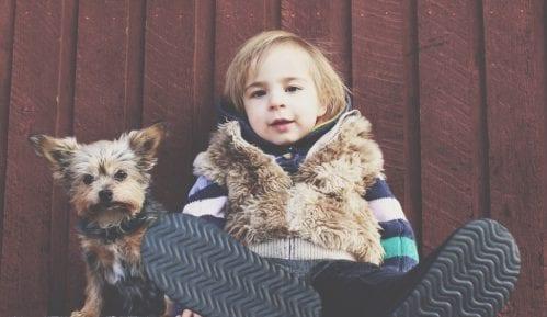 Stvari koje ne smete da radite ako imate psa i bebu 3