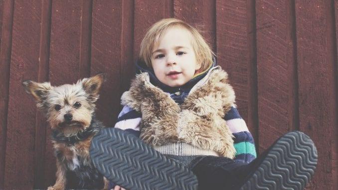 Stvari koje ne smete da radite ako imate psa i bebu 6
