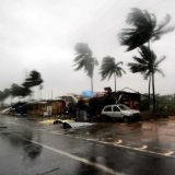 Više od milion stanovnika evakuisano u Indiji pred naletom ciklona Jas 5