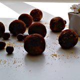 Recept nedelje: Čokoladne bombice 9