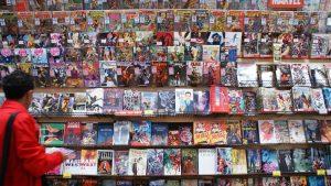 Pravi fenomen stripa Alan Ford u zemljama bivše Jugoslavije 2