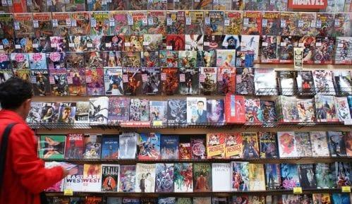 Više od 1.000 knjiga za privremenu bolnicu na Beogradskom sajmu 14