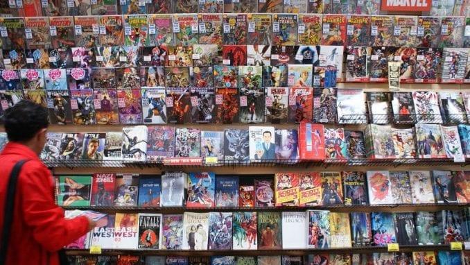 Više od 1.000 knjiga za privremenu bolnicu na Beogradskom sajmu 4