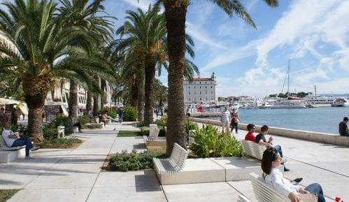 Hrvatska: Upozorenje zbog vrućine podignuto na crveni stepen 13