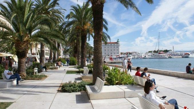 Hrvatska: Upozorenje zbog vrućine podignuto na crveni stepen 3