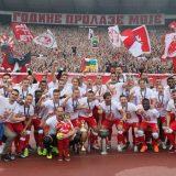 Fudbaleri Zvezde neće proslaviti titulu na ulicama Beograda 15