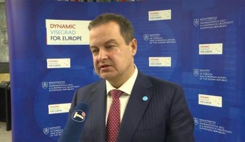 Dačić: Sednica Saveta bezbednosti o Kosovu po planu 9