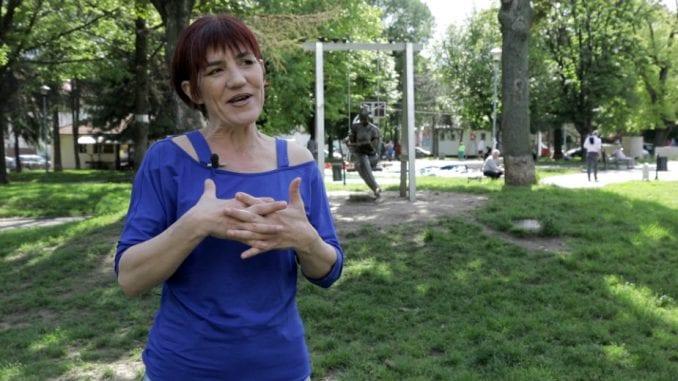 Danica Vučenić: Nezavisni mediji se ovde tretiraju kao kovid 19 3