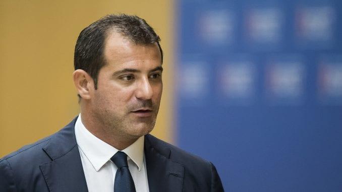 Dejan Stanković primljen u Interovu kuću slavnih 1