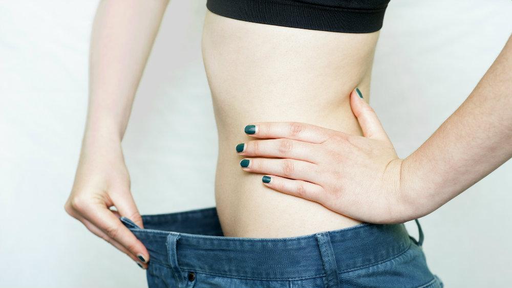 Postoji samo jedan dokazan način da se izgube kilogrami 1