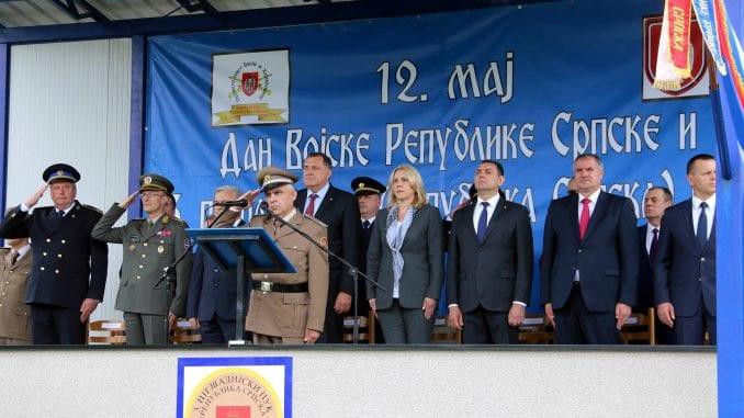 Vulin u Banjaluci: Republika Srpska nema svoju vojsku, ali srpski narod ima 1