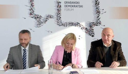Dogovor o saradnji Stranke moderne Srbije, Građanskog demokratskog foruma i Tolerancije Srbije 7