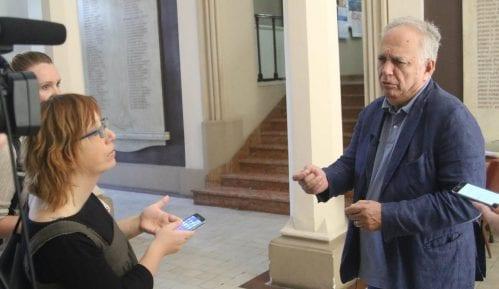 Teodorović: Sraman izveštaj Etičke komisije FON-a 13