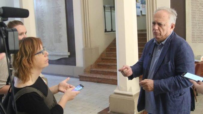 "Potpisom osuditi Vučićev ""govor mržnje"" 1"