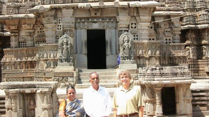 Indija (6): Nevidljive niti sudbine 1