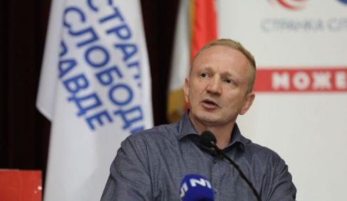 Đilas demantovao navode Danasa da je Savez za Srbiju ugašen 6