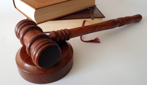 Izjašnjavanje Saljiha Mustafe o krivici pred sudom za zločine OVK 28. oktobra 7