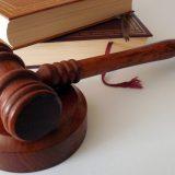 Izjašnjavanje Saljiha Mustafe o krivici pred sudom za zločine OVK 28. oktobra 10