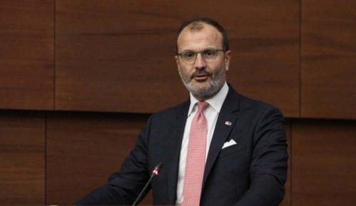Fabrici pozdravio pridruženje Srbije Deklaraciji o predsedničkim izborima u Belorusiji 1