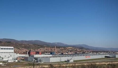 Kvalitet vazduha u Pirotu u granicama dozvoljenih vrednosti 8
