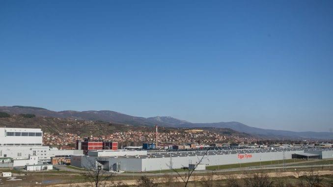 Kvalitet vazduha u Pirotu u granicama dozvoljenih vrednosti 3