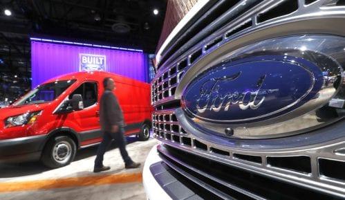 Ford ukida oko 7.000 radnih mesta 1