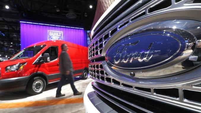 Ford ukida oko 7.000 radnih mesta 4