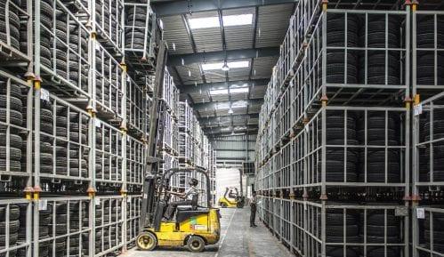 Industrijska proizvodnja u Srbiji u julu veća 3,7 odsto nego pre godinu dana 15