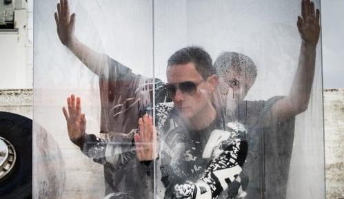 GusGus nastupa u Beogradu 11. maja 3