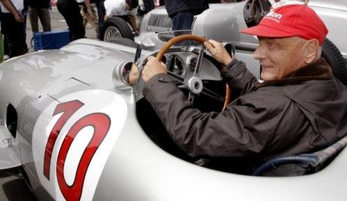 Niki Lauda - borac bez presedana 1