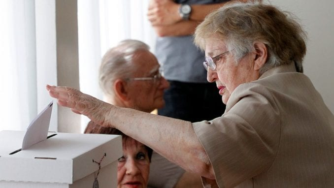 Upis u birački spisak je uslov da bi građani glasali 3