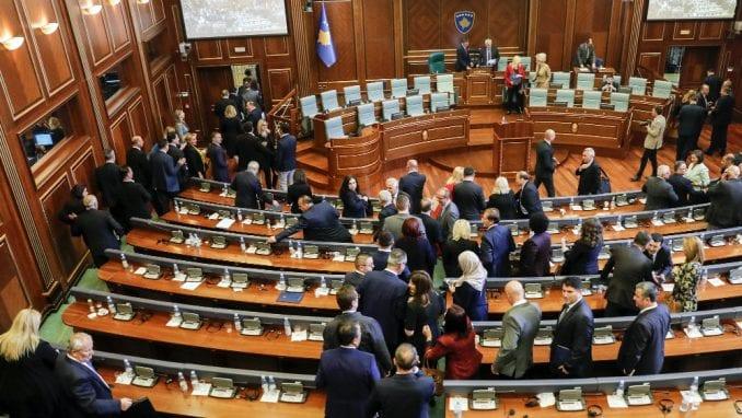 Skupština Kosova objavila konkurs za izbor Ombudsmana Kosova i šest drugih nezavisnih institucija 2