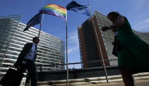 DW: Velike razlike u pravima homoseksualaca u EU 9