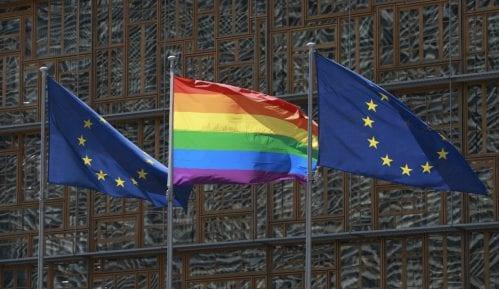 Istraživanje EU: Položaj LGBTI zajednice u Srbiji malo bolji, ali i dalje loš 13