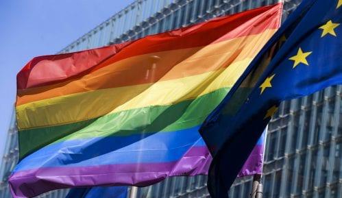 DW: Mržnja prema gej parovima na karnevalu u Hrvatskoj 12