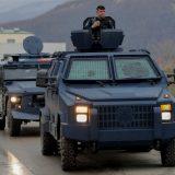 Specijalne jedinice Rosu na prelazima na Kosovu, skidaju srpske tablice 3