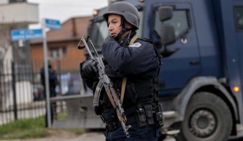 Advokat:Osumnjičeni za ubistvo Olivera Ivanovića prebačen u pritvorsku jedinicu u Severnoj Mitrovici 4