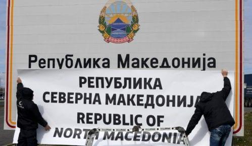 Severna Makedonija: Počeo upis dijaspore 7