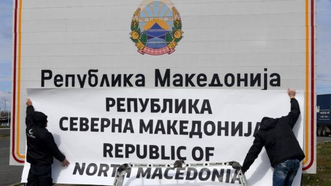 Severna Makedonija: Počeo upis dijaspore 1