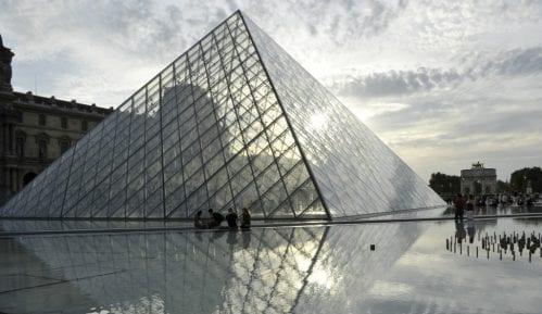 Izložbu o Da Vinčiju u pariskom Luvru posetilo više od milion ljudi 65