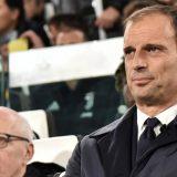 Alegriju istekao ugovor sa Juventusom 12