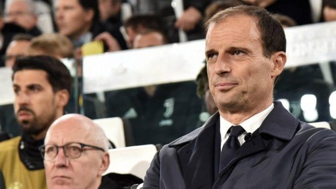 Alegriju istekao ugovor sa Juventusom 1