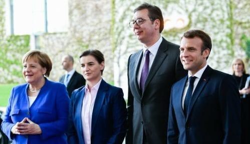 """Nemačka štampa o samitu u Berlinu: Više od fraza o """"dobroj volji""""? 7"""