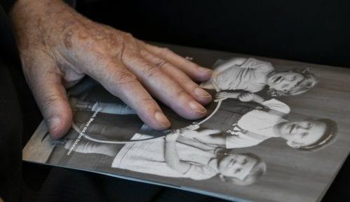 Podsećanje na žrtve holokausta 15