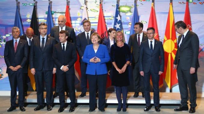 Samit Zapadnog Balkana: Region se kreće u pravom smeru, ali problem je brzina 1